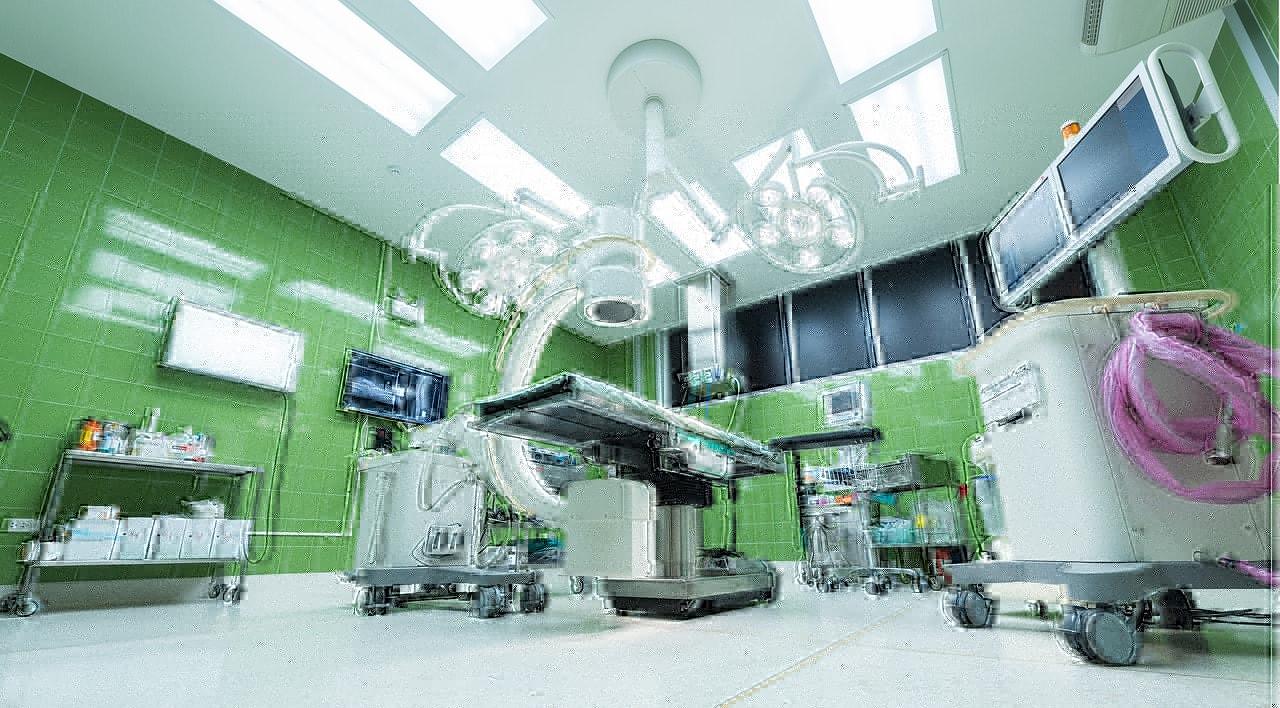 blad diagnostyczny sala operacyjna